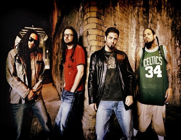 Stereoboard Tour of the Week - Korn