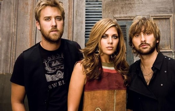 Lady Antebellum Add Birmingham Show To 'Own The Night' UK Tour & Tickets