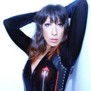 Lady Starlight To Support Lady Gaga On Born This Way Ball Tour