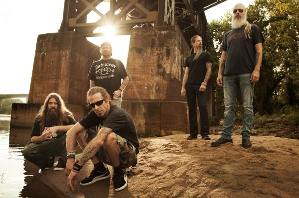 Bloodstock Festival Confirms Lamb Of God As 2013 Saturday Night Headliner