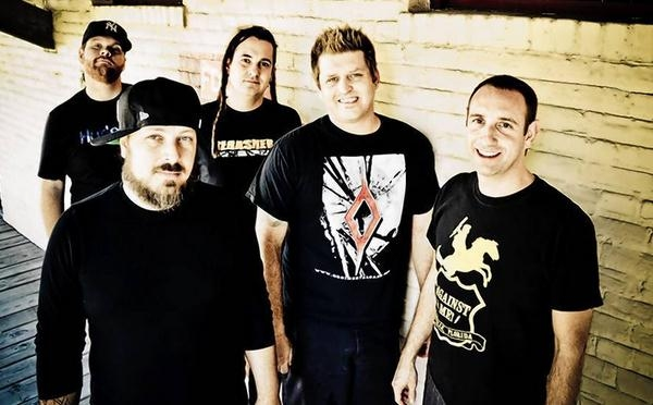 Less Than Jake Announce Release Of New Album 'Greetings And Salutations'