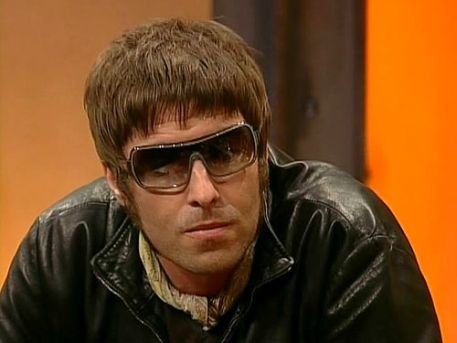 Liam Gallagher Ditches Oasis Name For His New Group