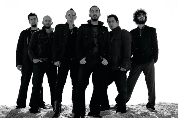 Linkin Park To Release New Single 'Castle Of Glass' In Conjunction With 'Help For Heroes'
