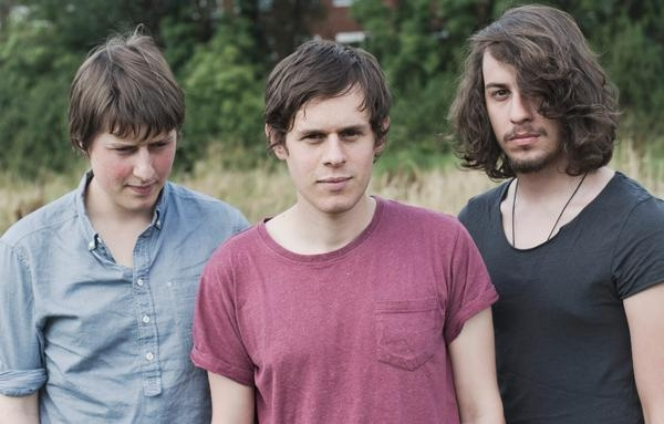 Little Comets - Life If Elsewhere (Album Review)