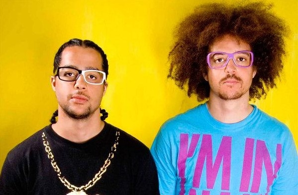 LMFAO To Headline March 2012 Cherrytree Pop Alternative Tour