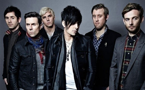 Lostprophets Frontman Ian Watkins Facing Child Sex Offence Charges