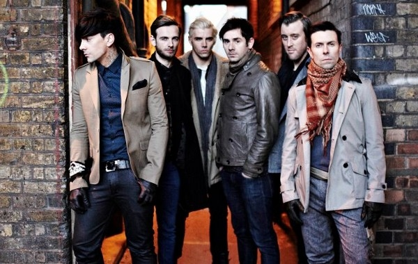 Lostprophets Unveil Video For New Single 'Jesus Walks'