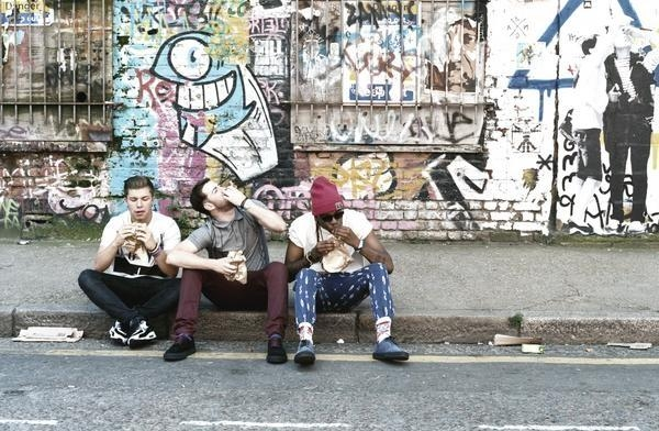 Loveable Rogues Announce Debut Single 'What A Night'