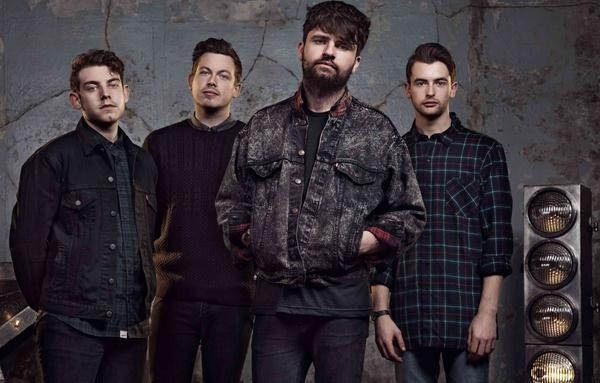 Lower Than Atlantis - Trinity, Bristol - 3rd October 2012 (Live Review)