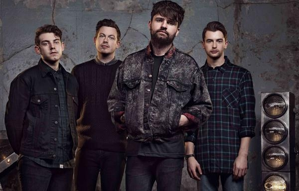 Stereoboard Speak To Lower Than Atlantis About Their New October UK Tour & New Album 'Changing Tune'