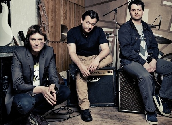 Win One Of Three Copies Of Manic Street Preacher's Remastered Classic 'Generation Terrorists'!