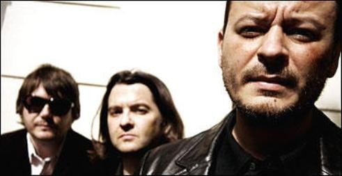 Manic Street Preachers To Launch New Album At London Gig