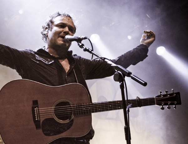 The Levellers' Mark Chadwick Unveils Debut Solo Album & October Tour