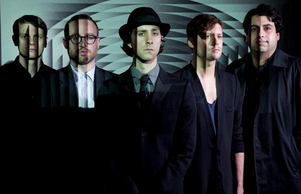 Maximo Park Announce New Single 'The National Health' - Listen Now
