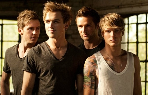 McFly Announce Release Of Greatest Hits Album 'Memory Lane' And New Single 'Love Is Easy'