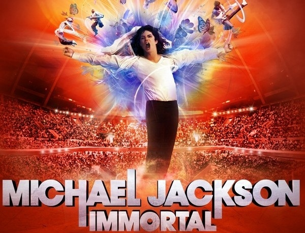 Fourth Date At London's O2 Arena Confirmed For Michael Jackson: Immortal World Tour