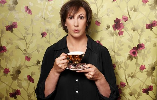 Image result for miranda hart stand up