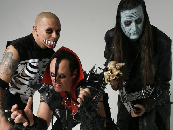The Misfits Return With New Album 'The Devil's Rain'