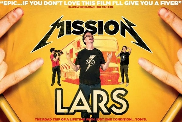 'Mission To Lars' Documentary To Premiere In June At London's Hackney Picturehouse
