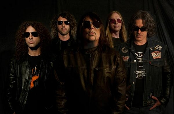 Monster Magnet To Tour 'Spine Of God' This November & Tickets