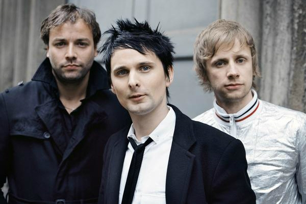 Muse Claim Up And Coming World Tour Will Be Their Equivalent Of Pink Floyd's 'The Wall'