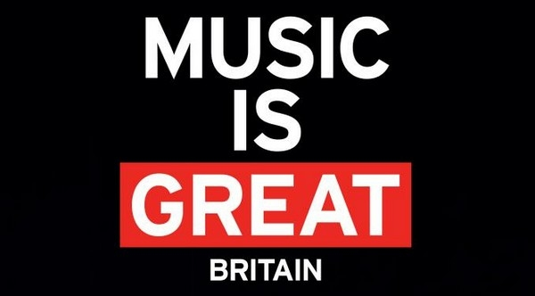 Various Artists - Music Is Great Britain DVD (Live DVD Review)