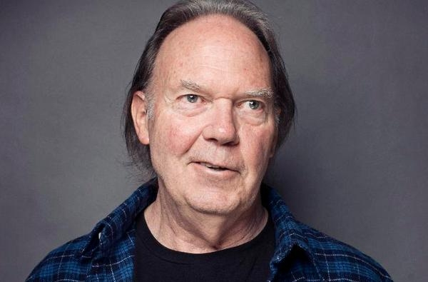 Neil Young Tickets For 2013 UK And Ireland Arena Tour ON SALE 9AM TODAY