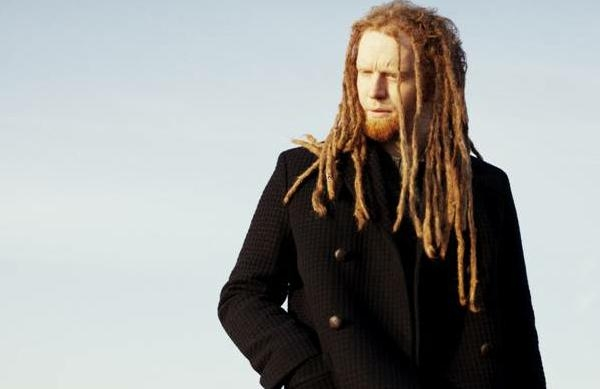 Stereoboard Catch Up With Newton Faulkner About His Time Away & New Album 'Write It On Your Skin'