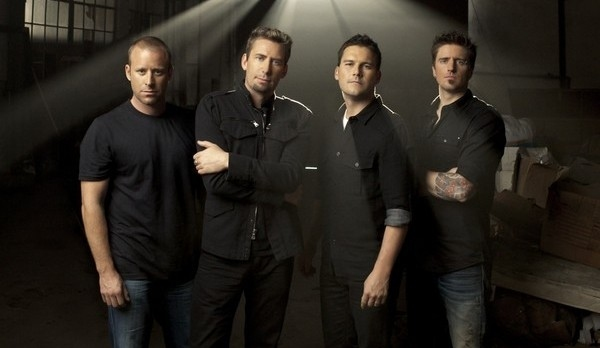 Stereoboard Tour of the Week - Nickelback - Tickets Onsale Now!