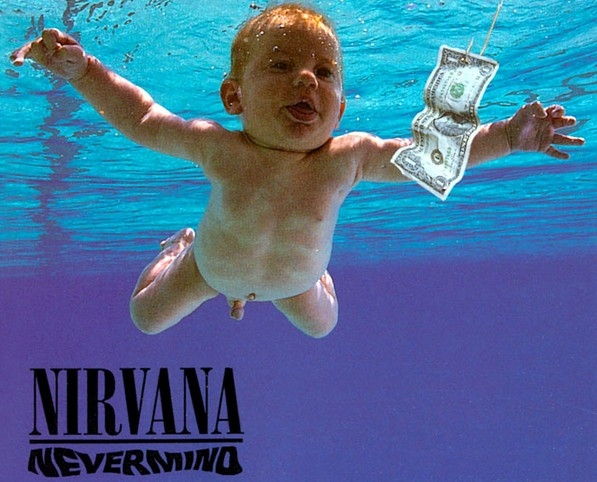 Super Deluxe Edition Of Nirvana's 'Nevermind' Set For Released This September