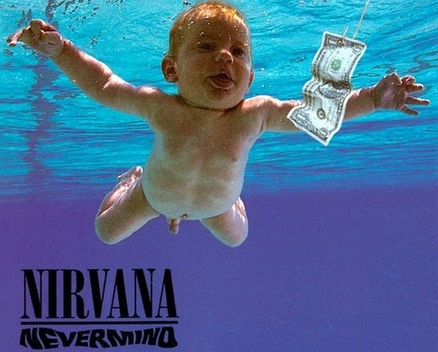 Nirvana's 'Nevermind' 20th Anniversary To Be Commemorated With Multi-Format Reissue Out In September