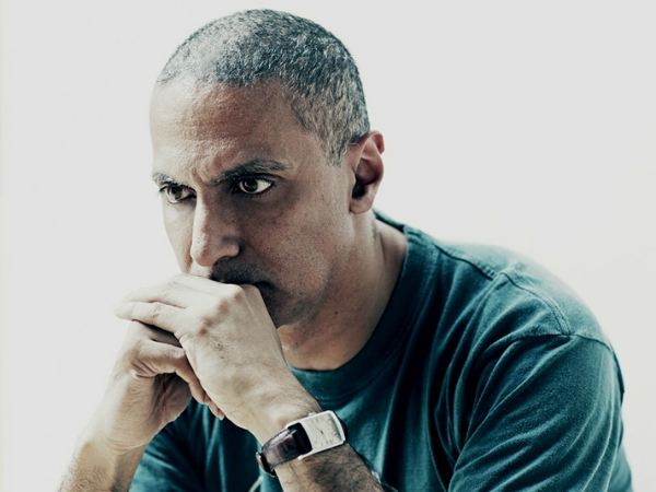 Nitin Sawhney Announces Gig In London's Roundhouse