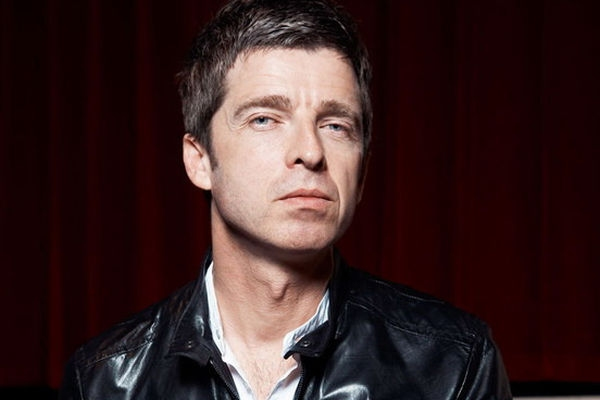Noel Gallagher Completes 'Ride The Tiger' Video Trilogy - Watch Now