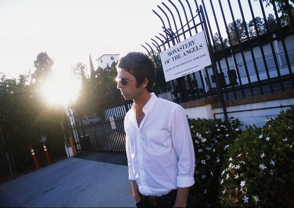 Noel Gallagher's High Flying Birds Tickets For UK Tour ONSALE 9AM TODAY (Friday 5th August 2011)