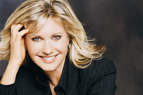 Olivia Newton-John Lines Up 2013 UK Tour To Commemorate 40 Years In Music Business