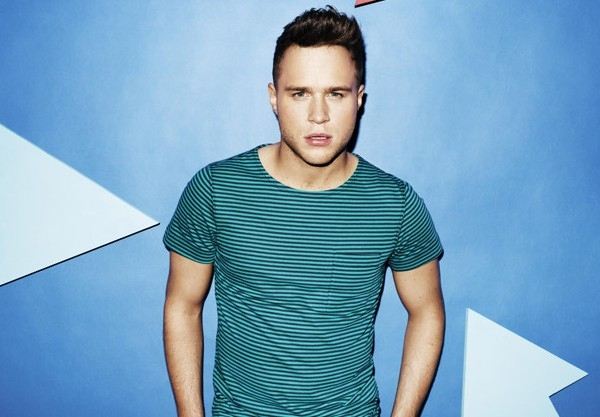 Olly Murs Confirms February 2012 UK Tour & Tickets