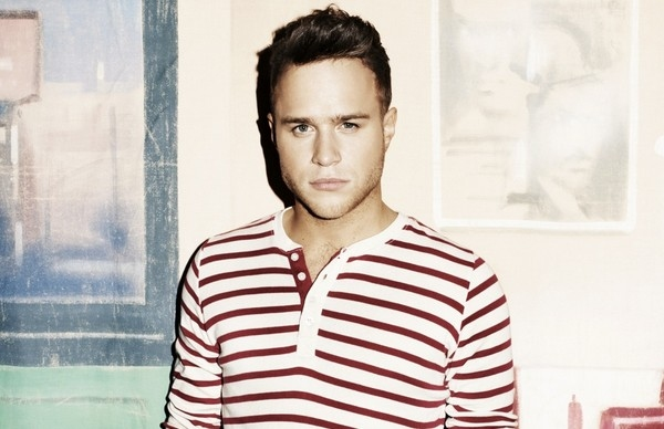 Olly Murs Adds Second Manchester Arena Show To 2013 UK Tour - Tickets ON SALE NOW