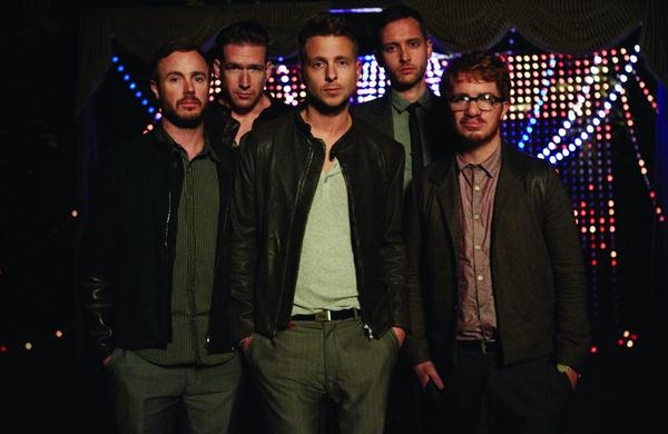 OneRepublic Announce April UK And Ireland Tour