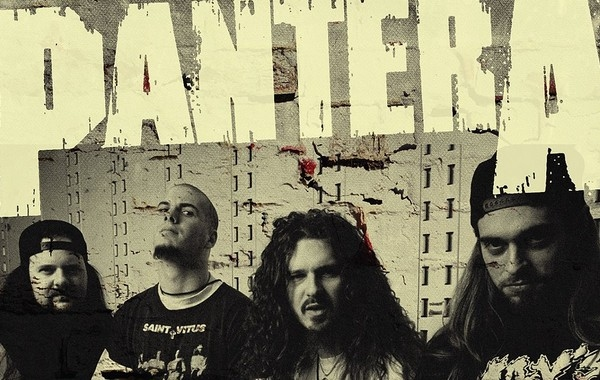 Pantera To Release 'Vulgar Display Of Power' Deluxe Edition & Unveil Video For Lost Recording 'Piss'
