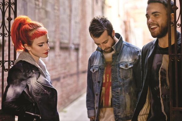 Paramore Reveal Teaser Clip Of 'Now' Music Video - Watch Now