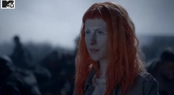 Paramore Debut 'Now' Video Online - Watch Now