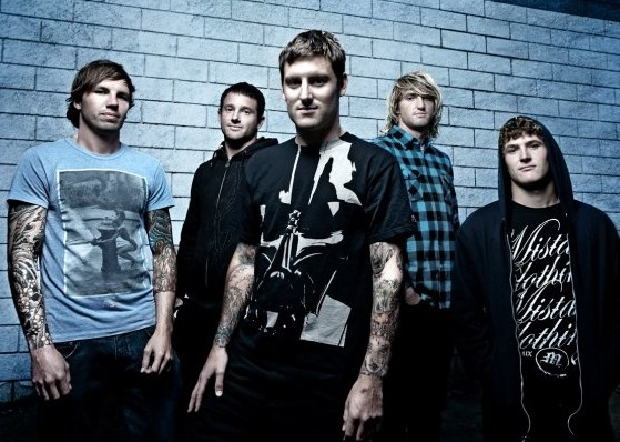 Parkway Drive & Comeback Kid To Headline Never Say Die Tour & Tickets