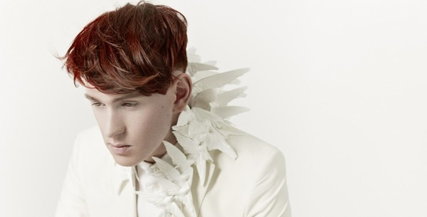 Patrick Wolf Talks About New 'Brumalia' EP & Reveals Video For New Track 'Together'