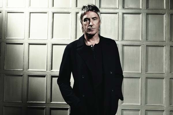 Paul Weller Announces One-Off Summer Performance At Edinburgh Castle