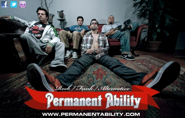 Permanent Ability Interview - Frontman Brian Lanese speaks to Stereoboard