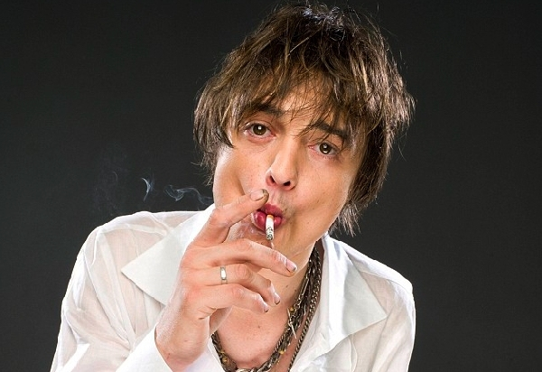 Pete Doherty Is Totally Skint