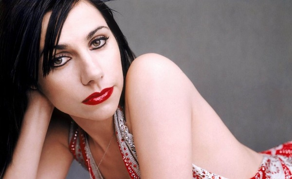 Short PJ Harvey Film Series By Seamus Murphy Begins Today!