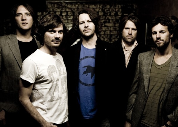 Powderfinger Announce UK Tour & Tickets
