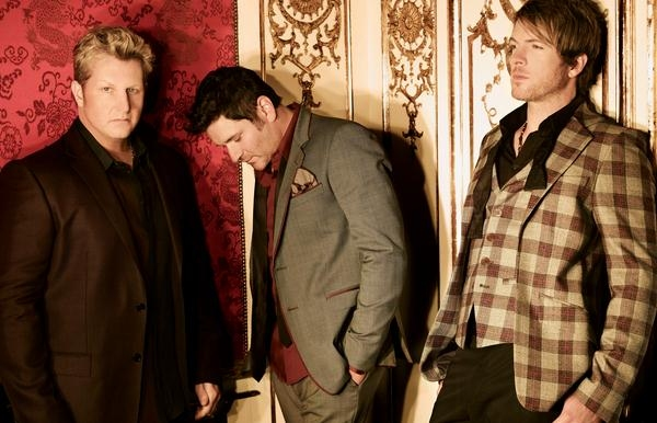 Country Music's Rascal Flatts Announce Show At Dublin's Olympia