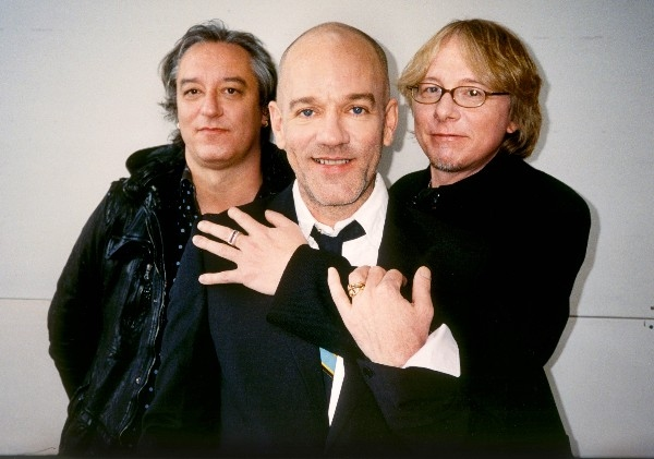 REM To Release Re-Mastered Version Of 'Document' Plus Unreleased Concert Footage As 2CD Album